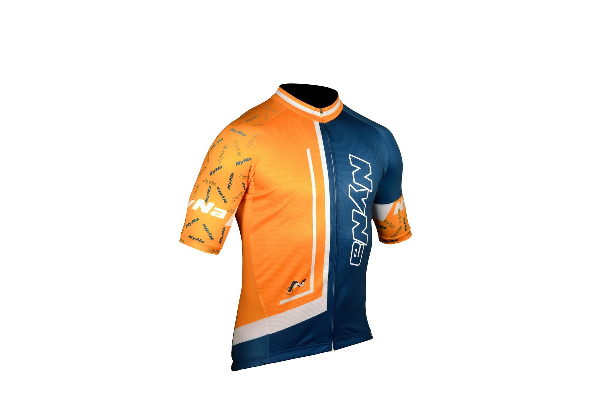 68f9ddb04c1d1 Cyklistický dres ARCH KR